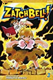 #10: Zatch Bell! #3 VF/NM ; Viz comic book