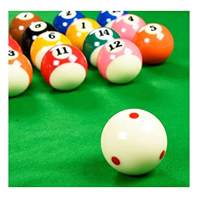 """Green Billiards Snooker Pool Ball Tray for 16 Balls 2/"""" and 2-1//4/"""""""