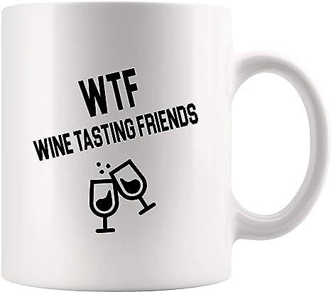 Effects Of Alcohol Funny Joke Coffee Mug