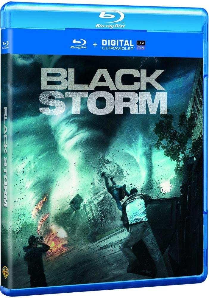 Black Storm [Francia] [Blu-ray]: Amazon.es: Richard Armitage ...