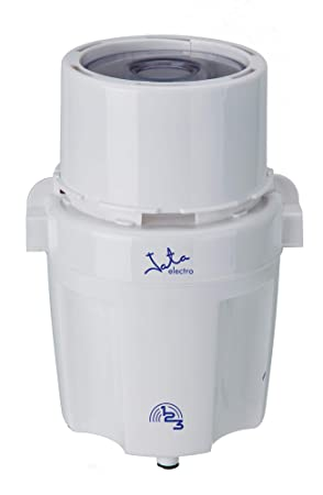 Pc123N Liter 700 W, 1 Liter, 0 Decibeles, Acero Inoxidable, plástico, 3 Velocidades, Blanco: Amazon.es: Hogar