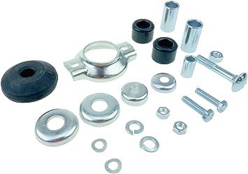 Set Kleinteile Für Einbau Motorlager S50 S51 S53 S70 S83 Auto