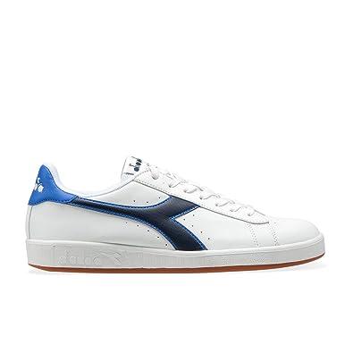 Diadora Scarpe Sneaker Uomo Donna Modello Game P