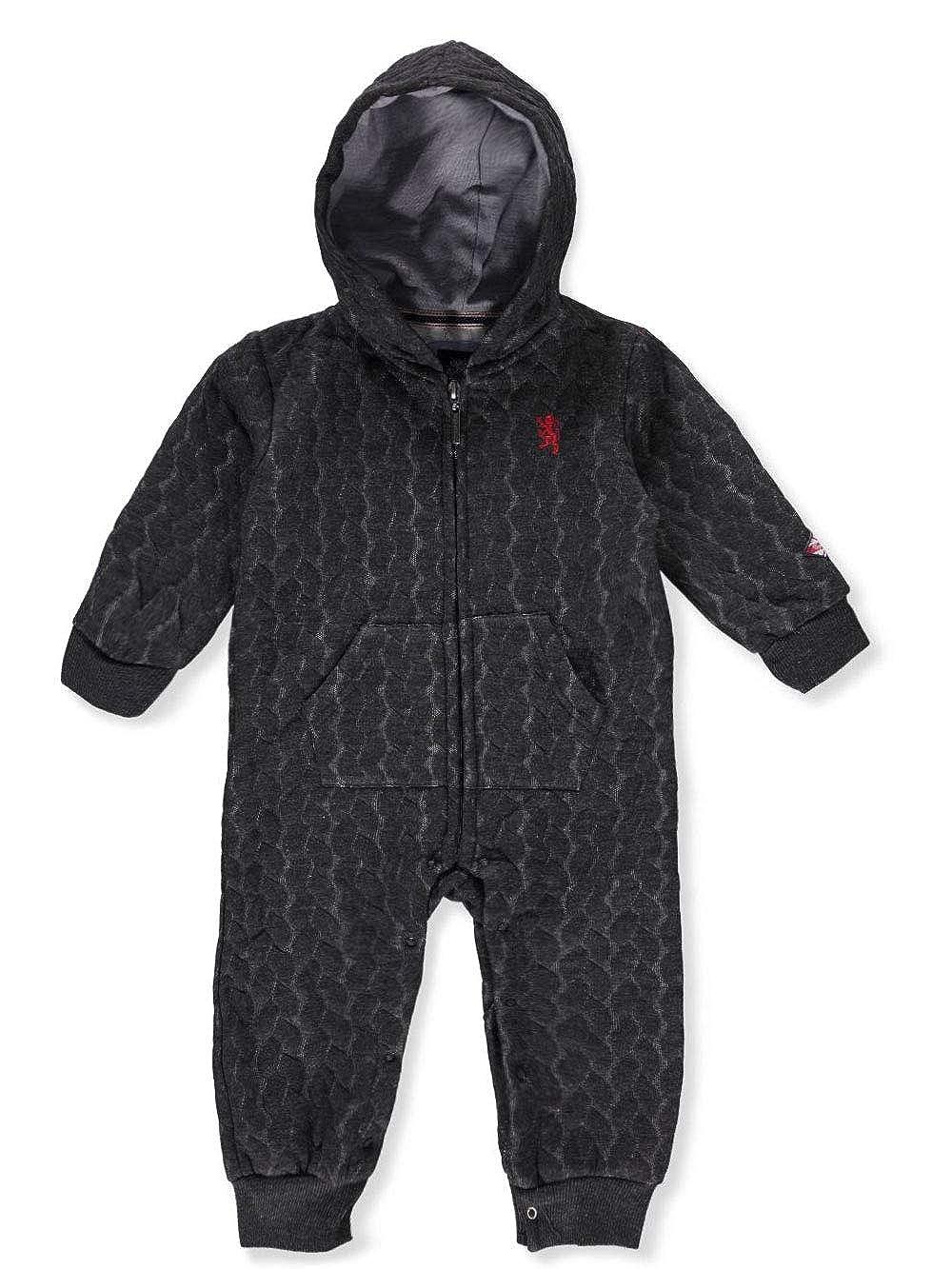 English Laundry Baby Boys' Hooded Pram Suit