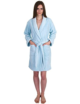 01e81d7dbb TowelSelections Women s Robe