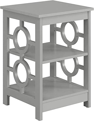 Convenience Concepts Ring End Table