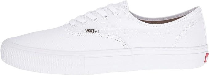 Vans Authentic Pro True White