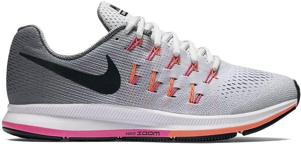 Nike Wmns Air Zoom Pegasus 33, Scarpe Running Donna: Amazon