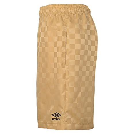 mens umbro checkerboard shorts