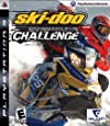 SkiDoo Snowmobile Challenge - PlayStation 3