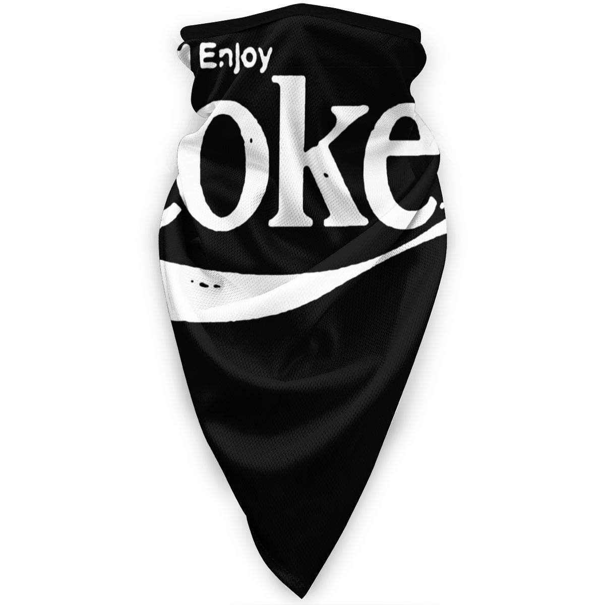 Enjoy Coke Windproof Sports Mask Balaclava Mask Ski Mask