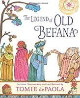 The Legend of Old Befana: An Italian Christmas Story