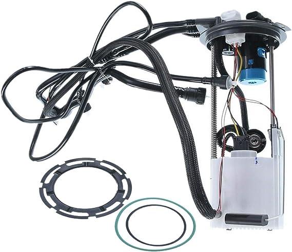 CarQuest Fuel Pump Module E3626M For Saturn Chevrolet Pontiac Equinox 04-06