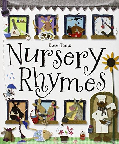 Nursery Rhyme Board Books (Nursery Rhymes)