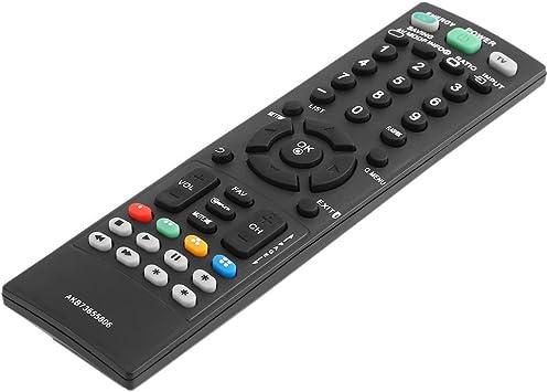 Reemplazo de Control Remoto de TV AKB73655806 para LG TV 32LS3400 32LS3410 32LS3500 37CS560 LED Controlador de TV LCD Partes: Amazon.es: Electrónica