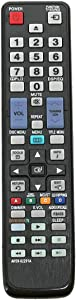 New AH59-02291A Replaced Remote Control fit for Samsung Blu-ray Disc DVD Home Cinema System HT-C450 HT-C453 HT-C455 HT-C460 HT-C463 HT-C550 HT-C553 HT-C555 HT-C650W