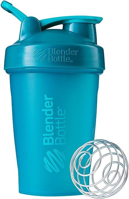 The Best Glass 8Oz Blender Bottle