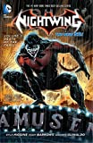 img - for Nightwing Vol. 3: Death of the Family (The New 52) book / textbook / text book