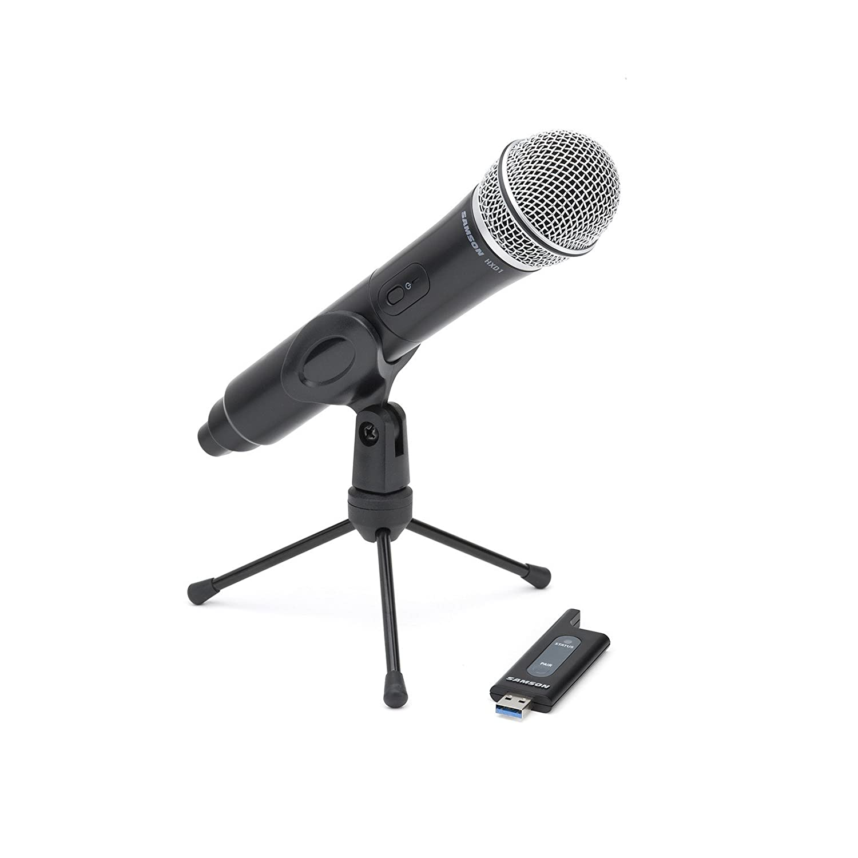 Samson Stage (SWX1UQ6) USB Microphone
