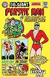 Plastic Man 80-Page Giant (2004) #1 (Plastic Man (2003-2006))