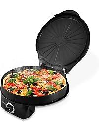 Amazon Com Pizza Pans Amp Stones Home Amp Kitchen Pizza