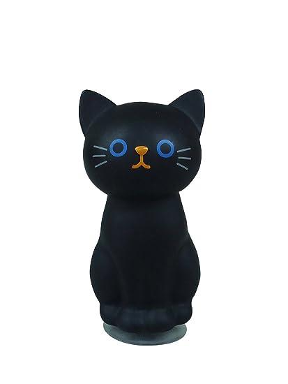 """""""Neko gato cepillo de dientes soporte negro – Importación ..."""