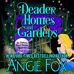 Deader Homes and Gardens Audiobook
