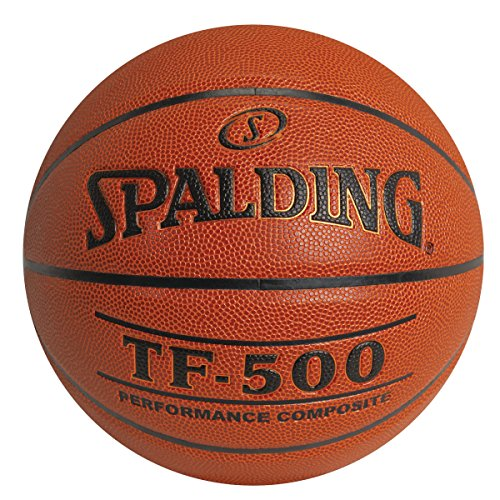 Spalding Composite Leather Official Basketball