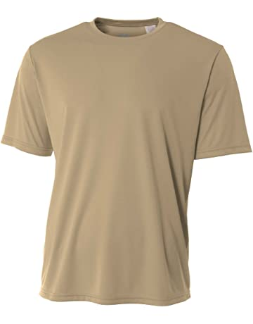 38081c480712a6 A4 Men's Cooling Performance Crew Short Sleeve Tee