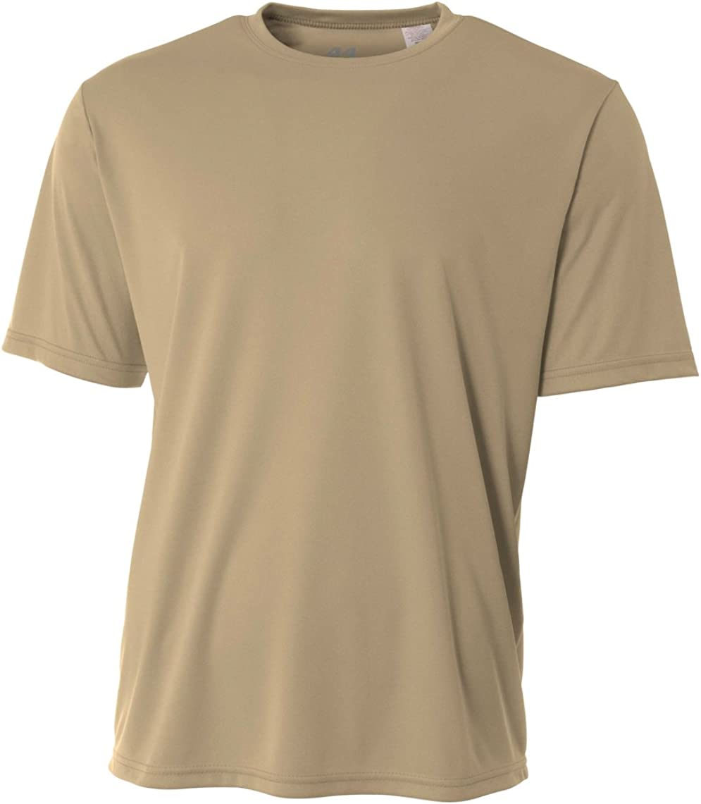 The Best Coyote Brown T Shirt Cooling