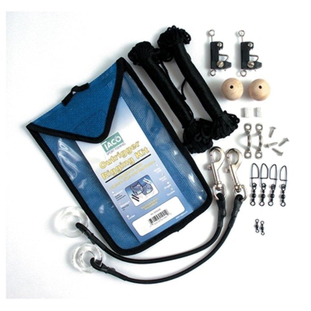 Taco RK-0001SB Standard Rigging Kit   B01MQJ6WKW