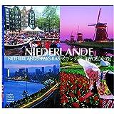 Niederlande im Farbbild - Texte in Deutsch / Englisch / Französisch / Japanisch
