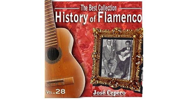 El Ancla Llevo En La Gorra - Tarantas by Niño Ricardo & Ramon Montoya Jose Cepero on Amazon Music - Amazon.com