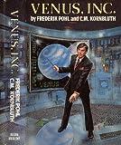 Venus, Inc.: The Space Merchants / The Merchant's War