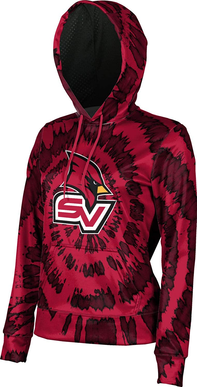 ProSphere Saginaw Valley State University Girls Pullover Hoodie Tailgate School Spirit Sweatshirt