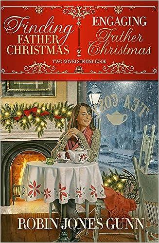 finding father christmas engaging father christmas robin jones gunn 9781455565948 amazoncom books - Finding Christmas Hallmark