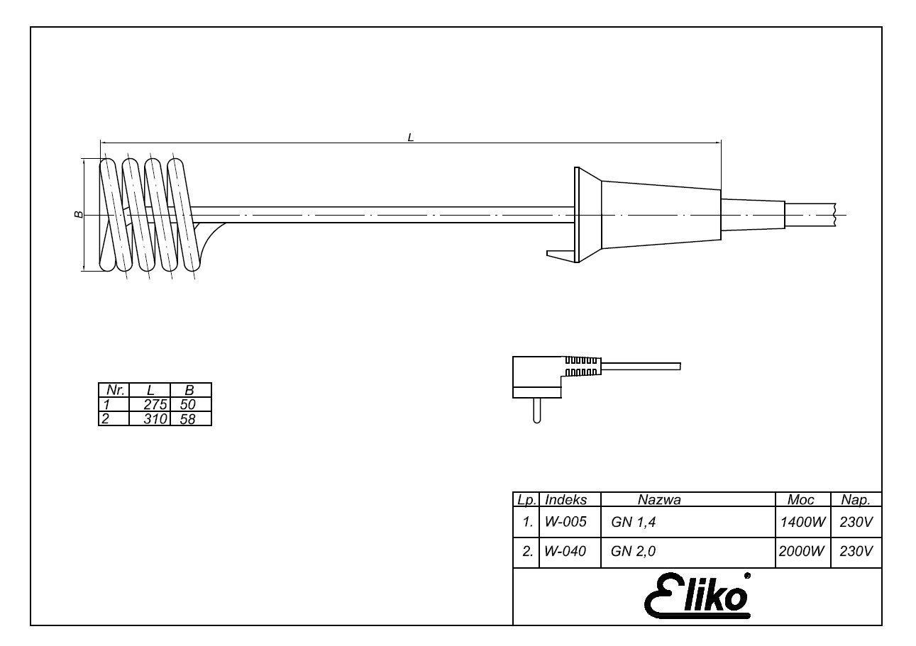 Calentador de inmersión 2,0kW 2000W 230V Hervidor de resistencia eléctrica de viaje: Amazon.es: Hogar