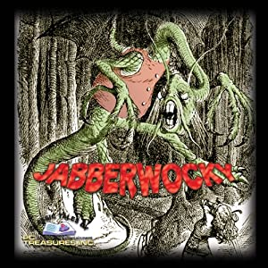 Jabberwocky Audiobook