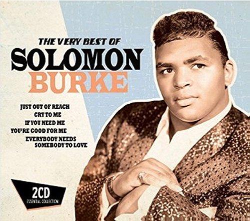 Solomon Burke - 3