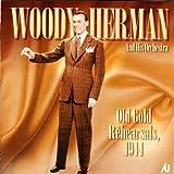 Woody Herman - Woodchoppers Ball