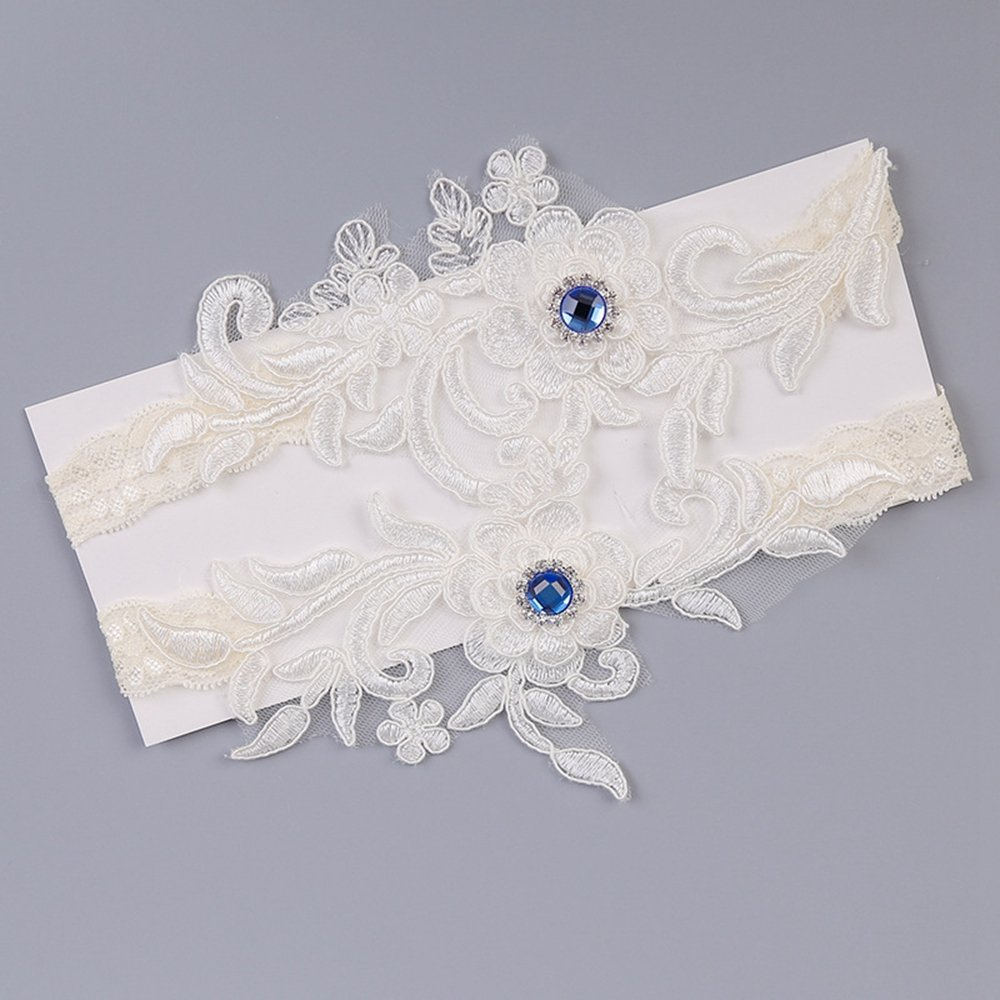 Bachelorette Party Wedding Garter With Pearl for Women Adults Girls C Wedding Bridal Lace Garter Set