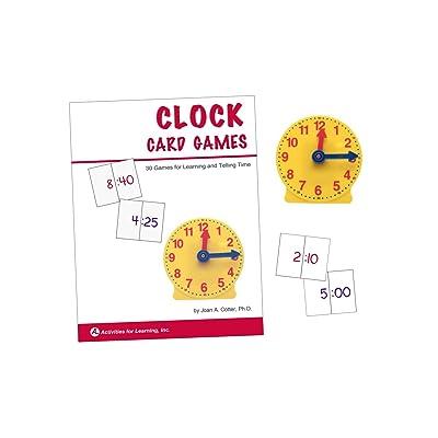 RightStart Mathematics Clock Kit: Industrial & Scientific
