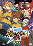 Animation - Inazuma Eleven Go 09 [Japan DVD] GNBA-1949