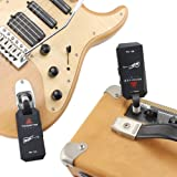 Mefe 5.8GHz Wireless Guitar System Rechargeable