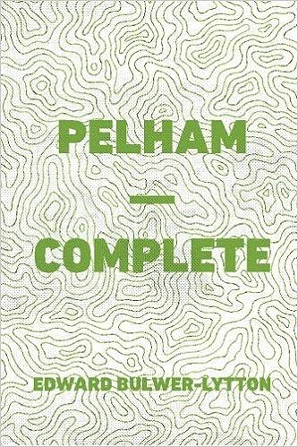 Pelham - Complete