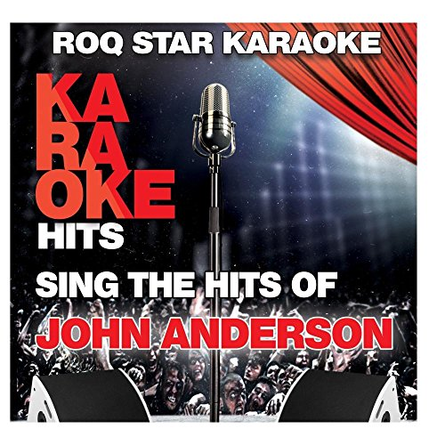 Price comparison product image Karaoke - John Anderson