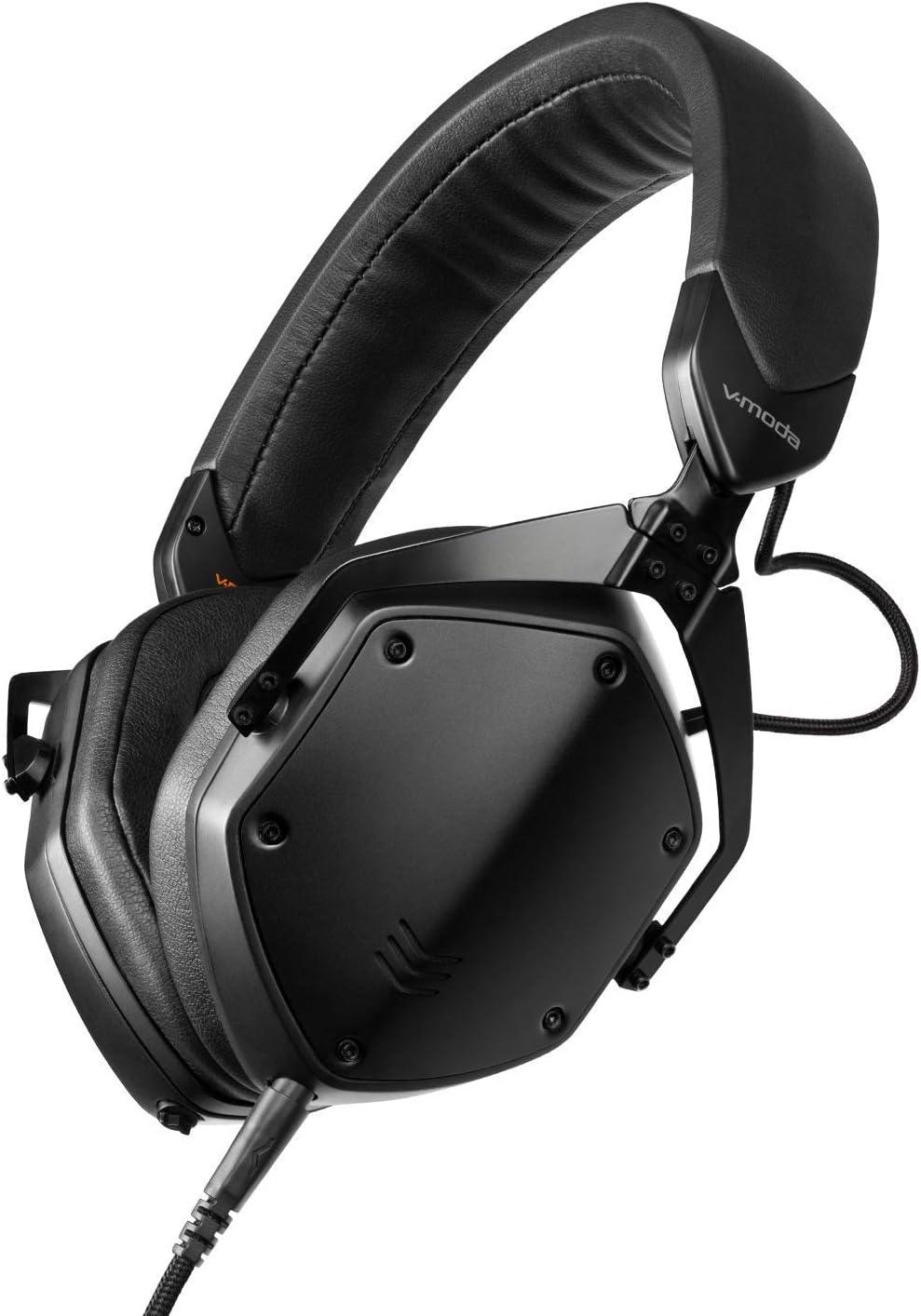 Análisis Auriculares V-Moda M-200