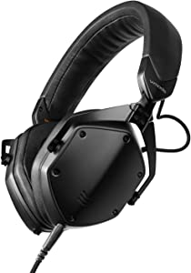 V-MODA M-200 Professional Studio Headphone - Matte Black, One Size