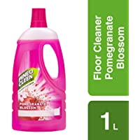 Pine O Cleen Antibacterial Disinfectant Liquid Floor Cleaner Pomegranate Blossom, 1000ml