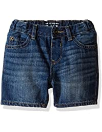 The Children's Place Baby-Boys' Li'l Guy's 5 Pocket Denim...